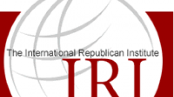 Most of IRI respondents show negative attitudes towards the country's top leadership