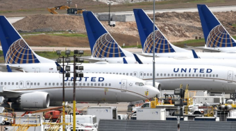 United Airlines to Buy 50 Jets From Airbus