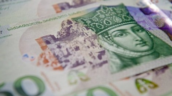 GEL 1.3 billion will be allocated for servicing the public debt  in 2020