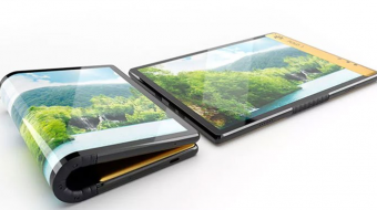 Drug kingpin Pablo Escobar's brother releases $350 foldable smartphone