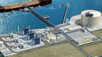 Oil refinery is set  to be built in Georgia
