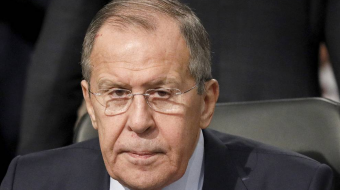 Lavrov expected to meet with Trump in Washington on December 10