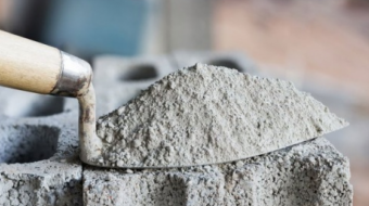 Only 9 out of 31 Cement Products Meet Standards