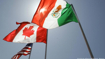 US, Mexico, Canada sign USMCA trade deal