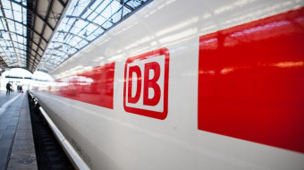 Germany's Deutsche Bahn says no plans to manage Ukrzaliznytsia
