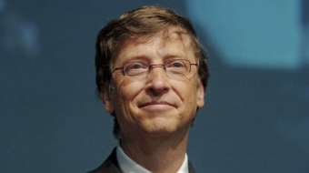 Bill Gates donates $ 5 million to fight new type of pneumonia in China