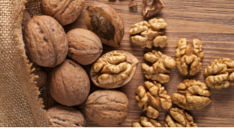 Georgia increases walnut exports
