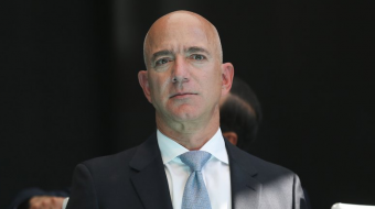 Jeff Bezos Pledges $10 Billion To Fight Climate Change, Planet's 'Biggest Threat'