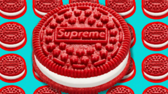 Supreme Is Releasing A 3-Pack Of Red Oreos With Its Logo That Reportedly Costs $8