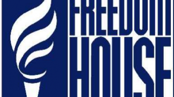 Georgia is partly free country  - Freedom House