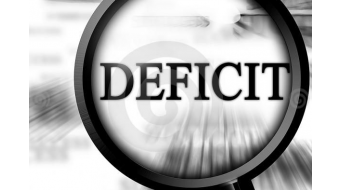 Georgia's current account deficit reached its historical minimum in 2019