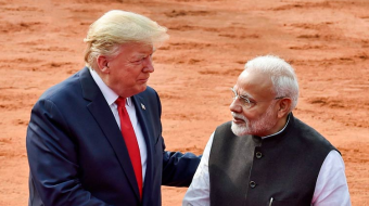 Trump threatens 'retaliation' if India doesn't release anti-malarial drug for COVID-19