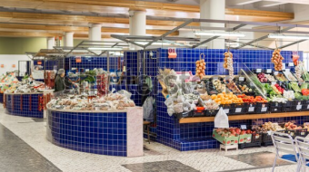 Agrarian markets closed in Tbilisi