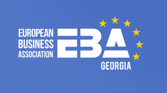 Members of the European Business Association will meet online Carl Hartzell, Ambassador of the European Union to Georgia