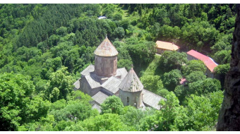 Parliament adopts amendments on transferring  state  forests to Georgia's Patriarchate