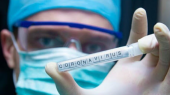 Number of people infected with COVID-19 exceeds 8,000 in Armenia, 15 new deaths reported