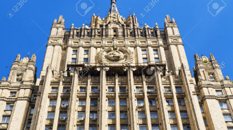 Russian MFA: Visiting Lugar laboratory will make sense if Russian experts are able to enter all laboratory buildings and have access to all documentation