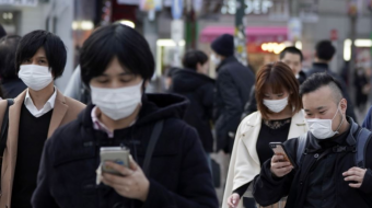 Japan adds Georgia and 17 other nations to entry ban list amid pandemic