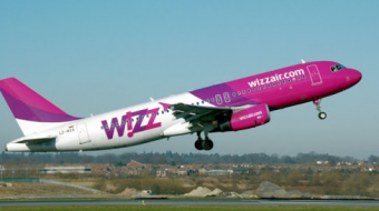 Wizz Air is set to add new destinations from Kutaisi International Airport as soon as the COVID-19 situation improves
