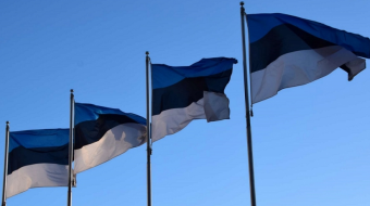 Estonia opens its borders to Georgia