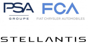 Stellantis: Merger of FIAT-Chrysler and Peugeot groups announce new name