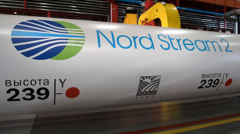 Poland fines Gazprom $57 million over Nord Stream 2
