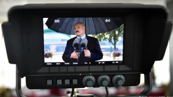 Lukashenko wins Belarus presidential vote, according to official exit poll