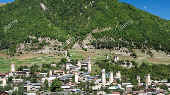 More than 500 persons transferred to quarantine zones in Svaneti