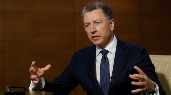Kurt Volker: New regulations in the communications sector have a potential to damage Georgia's Investment Climate