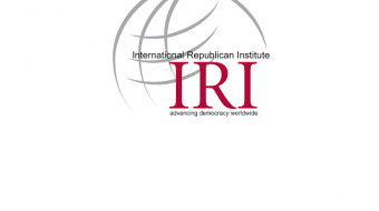 IRI - 36% of respondents support Georgian Dream, 15% - National Movement