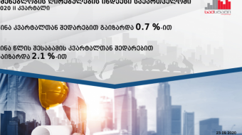Construction cost index increased 4.3% compared to the previous quarter - Sakstat