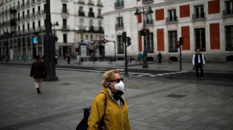 Madrid pleads for more doctors, police as coronavirus cases surge