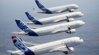 Airbus May Cut Working Hours To Avoid Layoffs Amid Crisis