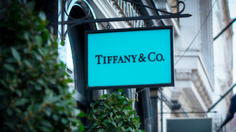 Europe's richest man sues Tiffany& Co