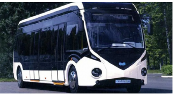 E-buses to run in Batumi from tomorrow