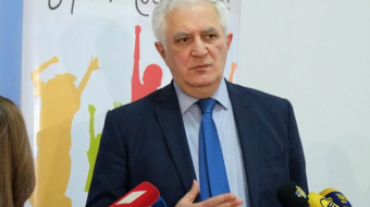 Head of National Center for Diseases Control –COVID-19 cases will reach the peak in second-third week of November