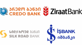 Four Georgian banks that ended the third quarter on high note