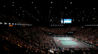 Paris Masters behind closed doors confirmed by organizers