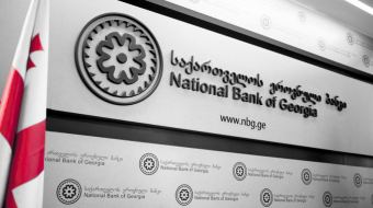 Georgia's central bank sold 50 mln at the foreign exchange auction