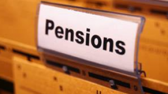 Pensions in Georgia to rise from January 1, 2021