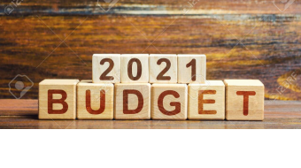 The budget of Georgia for 2021 amounts to GEL 18 384.5 million
