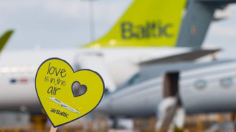 AirBaltic has Become a Leader in COVID-19 Safety