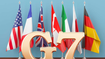 Britain to hold the first in-person meeting of the G7 for nearly two years in June