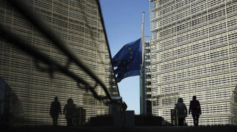 A double-dip recession in the eurozone is 'increasingly inevitable' due to Covid-19, with France among the countries seriously hit, experts warn