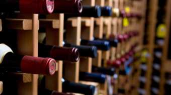 Wine exports amounted to $ 1.856 billion in 2001-2020