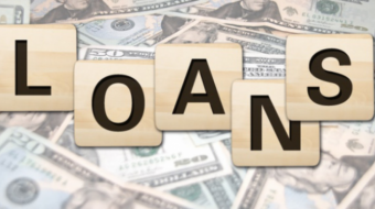Volume of overdue loans up  169 mln in one year