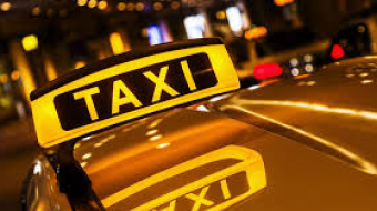 Licensed taxis must undergo obligatory periodic technical inspection