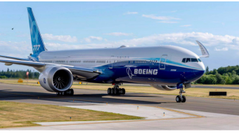 Boeing Posts Losses Of $12 Billion For 2020