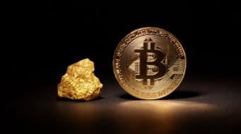 Bitcoin will replace gold- Bank of Singapore