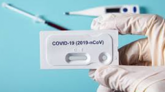 Georgia reports 337 new COVID-19 cases, 320 recoveries, 10 deaths
